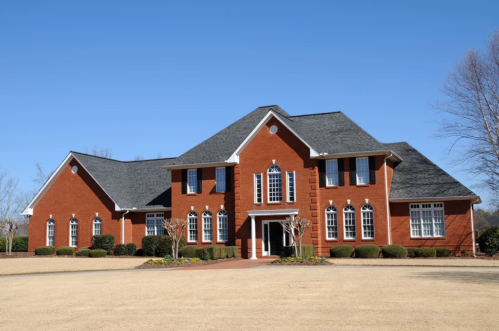 Large New Luxury Home Insurance