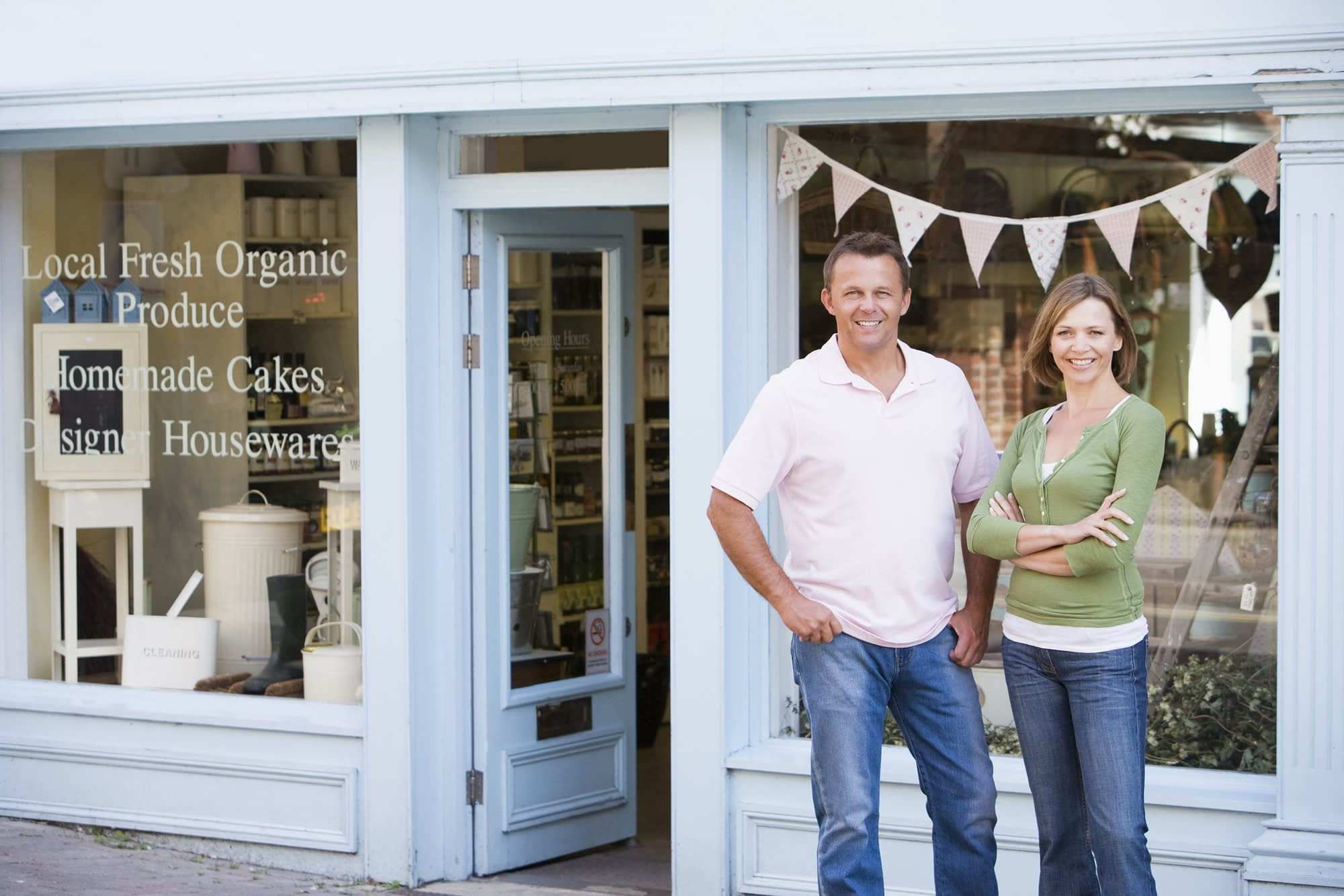 Local commercial insurance agents