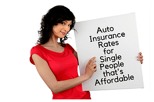 10 ways singles can get lower auto insurance rates