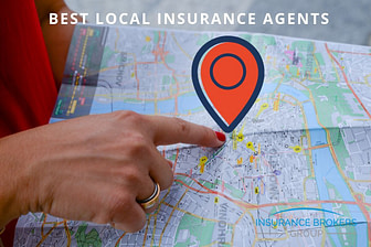 Insurance agents in my area