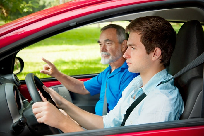 Insurance for teen drivers