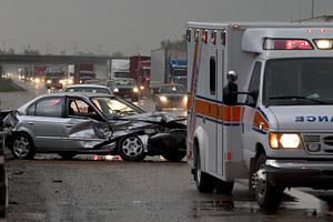 Auto insurance liability coverage
