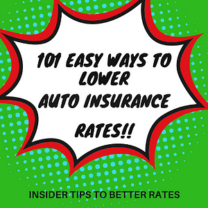 lower auto insurance rates today