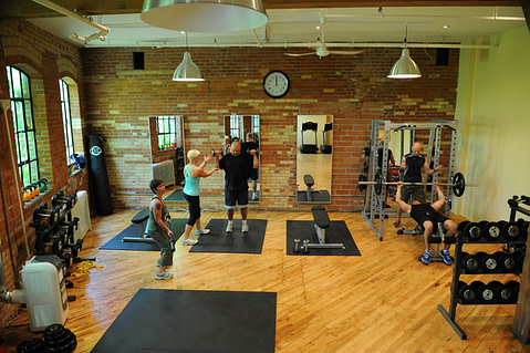 personal trainers insurance